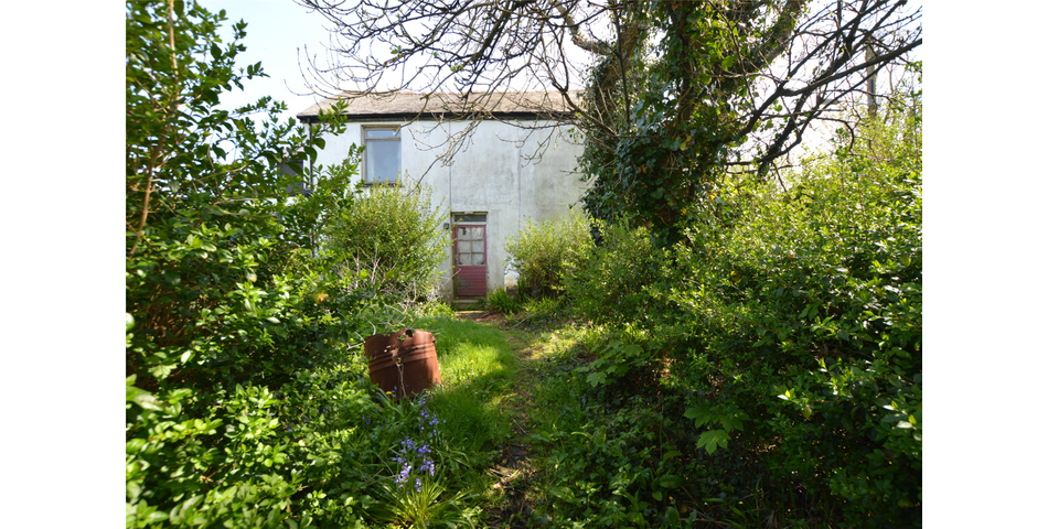 Online auction: Cottage in Hale